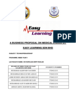 Easy Learning Sdn Bhd