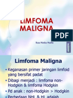 ppt limfoma