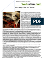 Brzezinski, El Cerebro Geopolitico de Obama - Webislam