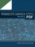 Daphne Koller, Nir Friedman Probabilistic Graphical Models Principles and Techniques 2009