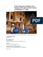 Pentagon Shoring review