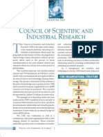 Csir -Research Centres
