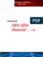Sifat Listrik Metal