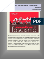 Antifascism o