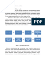 Fisiologi Dan Biokimia Sistem Endokrin