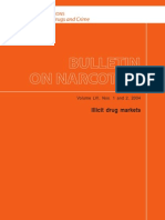 Bulletin of Narcotics 1,2-2004