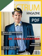 Ispectrum Magazine #03