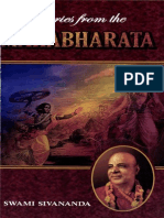 Stories From the Mahabharata by Swami Sivananda