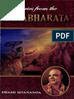 Stories From the Mahabharata by Swami Sivananda