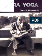 Svara Yoga 2nd Edition by Swami Sivananda