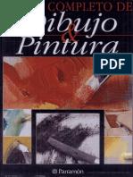 Curso Completo de Dibujo y Pintura