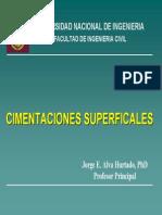 Cimentaciones-Superficiales PPT