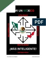 Por un México más inteligente
