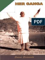 Mother Ganga by Swami Sivananda