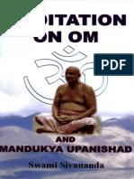 Meditation on Om