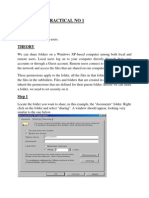 Computer Network Practical File