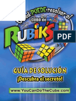 Rubiks Spanish