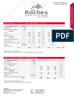 Les Roches Tuition 2010.2