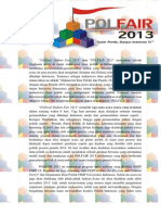 Form Polfair 2013