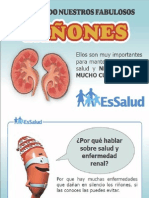 Charla Salud Renal