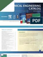 123033537 Chemical Engineering Catalog