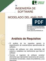 Modelado Del Anlisis Clase 1