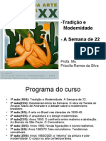 Arte Brasileira Sec XX