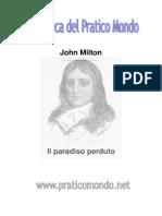 Giovanni Miltonil Paradiso Perduto2