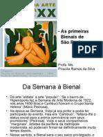 Arte Brasileira Sec XX-5