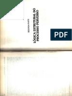 Aula 11 - DOR, J. - Estrutura e Perversoes - Segunda e Terceira Parte