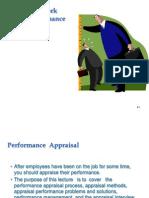 Appraisal for HR