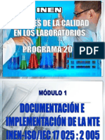 PRESENTACION 17025-2011 DRA.GUALOTUÑA