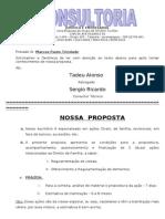 Proposta Marcos Paulo