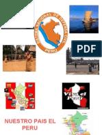 Sistema Nacional Defensa Civil