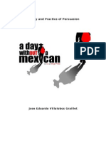 A Day Without a Mexican Analysis