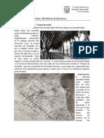 Salida 5° - Miraflores & Barranco - LPR