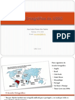 Acordo Ortográfico de 1990
