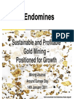 Endomines_MiningJournal_14_1_2011