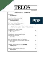 Telos 139