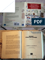Operating System Textbook By Galvin Pdf