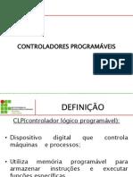 Apresentação Automação_CLP