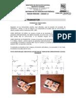 Laboratorio 2 - Electronica 2013