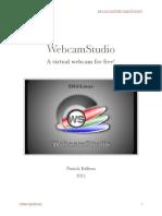 WebcamStudio - Manual
