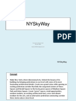 New York SkyWay - PPS
