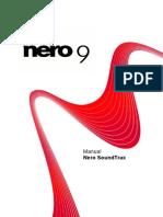 NeroSoundTrax Esp