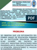 Presentacion Paola Vilchez