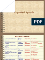Reported Speech2
