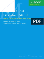 AUDEBERT, Cédric; DORAÏ, Mohamed - Migration in a Globalised World