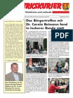 Bezirkskurier 2013-03