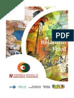 iv conferencia relatório final relfinal_IV